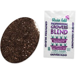 Potting Soil Glacier Gold Pro