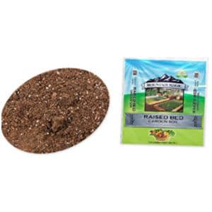 Raised Bed Container Soil Bag